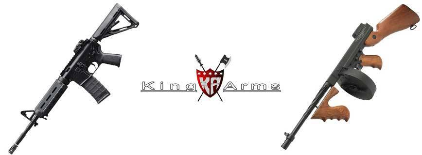 King Arms (Hong Kong)