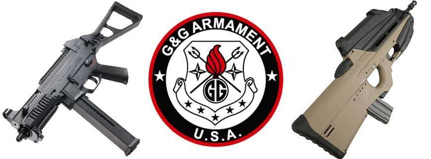 G&G Armament (Taiwan)