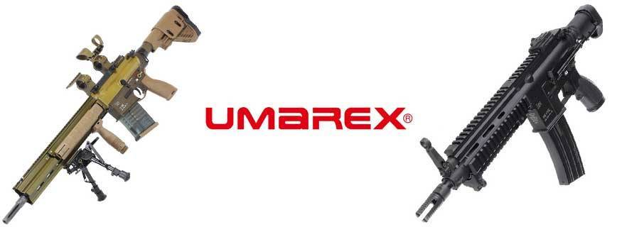 UMAREX (Germany)