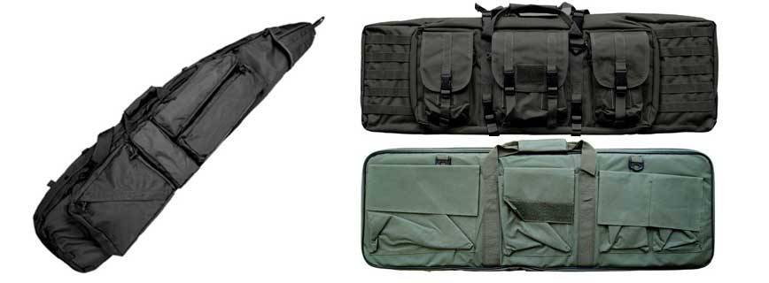 Rifle Bags / Cases
