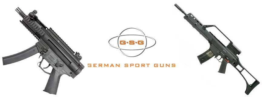 GSG (Germany)