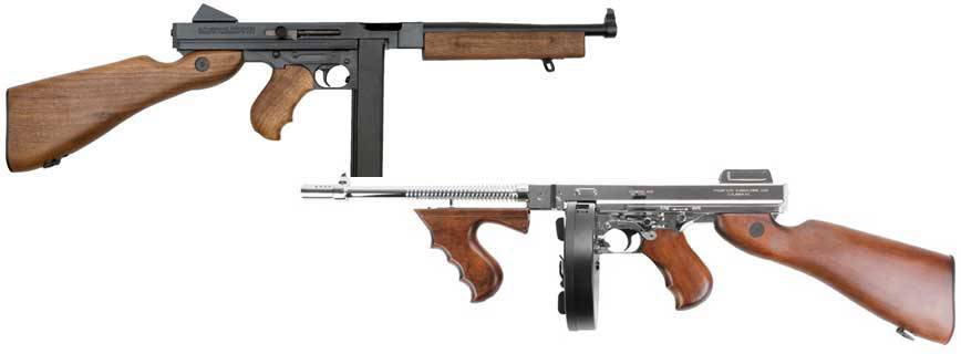 Thompson Series