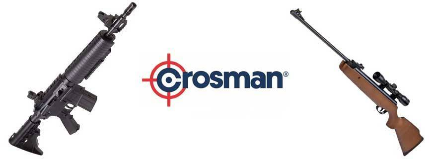 Crosman Rifles