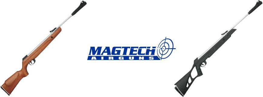 Magtech Rifles