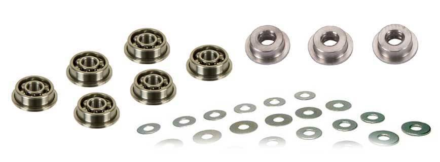 Bushings / Shims