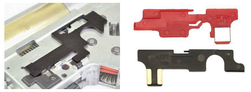 Selector Plates