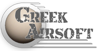 Greek Airsoft Shop