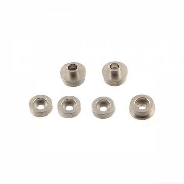 Modify Stainless Bushing for Smooth Gear Set 8mm