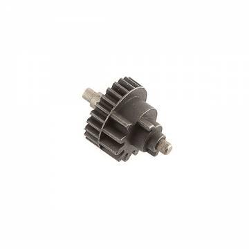 SHS Steel Double Gear for Mac 10/MP7/Vz61