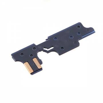 Lonex Anti-heat Selector Plate G3 Series