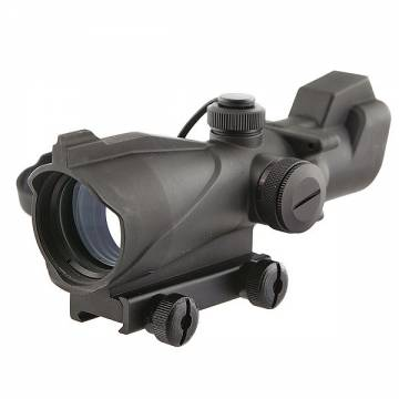 ACOG 1x35 Red/Green Dot Sight w/Killflash QD Mount