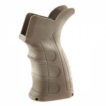 Element G16 Slim Pistol Grip for M4/M16 - DE