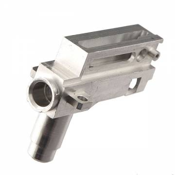 SHS 7075 CNC Aluminum Hop Up Unit for AK Series