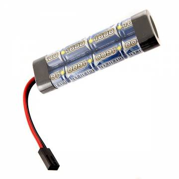 Intellect Battery 9,6V NIMH 1600mAh (Mini Type)