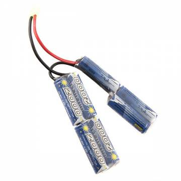 Intellect Battery 8,4V 2000mAh
