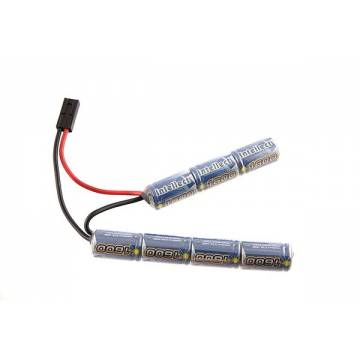 Intellect Battery 8,4V 1600mAh CQB