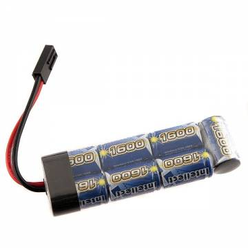 Intellect Battery 8,4V 1600mAh (Mini Type)