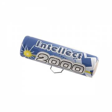 Intellect Battery Cell 1,2V 2000mAh AA