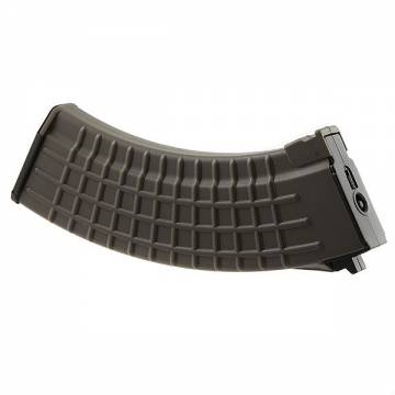 King Arms 70rds Waffle Pattern Mag for AK series - OD