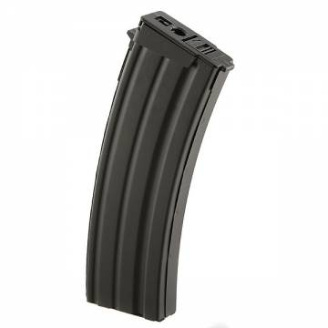 King Arms 400rds Magazine for Galil Series (Metal)
