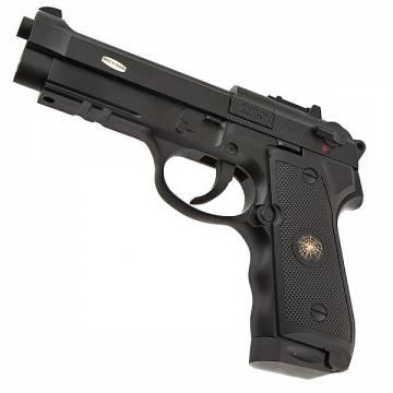 HFC Beretta 92FS Tactical Co2 (Full Metal)