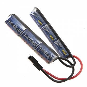 Intellect Battery 7,2V 1200mAh CQB