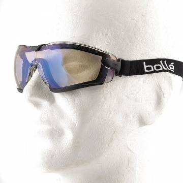 Bolle Cobra Safety Balistic Goggles (Anti-fog) ESP