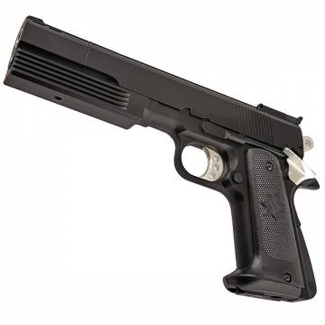 HFC HG 125B Gas Pistol - Black