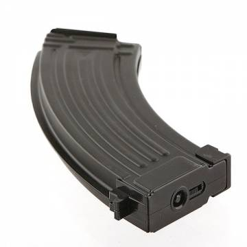 King Arms 70 Rounds Magazine for AK series - Metal