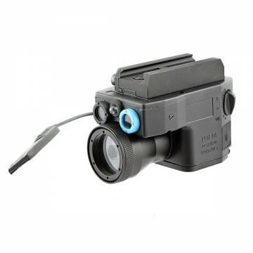 Element LLM 01 Flashlight & Laser pointer - Black