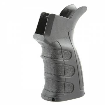 Element G16 Slim Pistol Grip for M4/M16 - Black