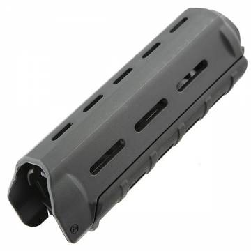 Element MOE Hand Guard w/ Rail - Black