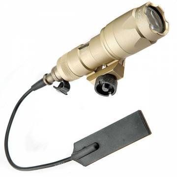 Element SF M300 Mini Scout Flashlight - DE