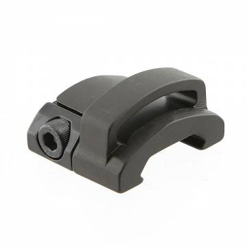 Element Gear Sector Rail Mount 1 Inch Loop