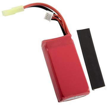 Element  Lipo Battery 11,1V 20C 900mAh PEQ-15-16A