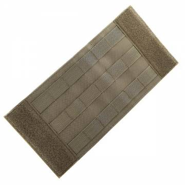 King Arms MPS Velcro Platform - OD