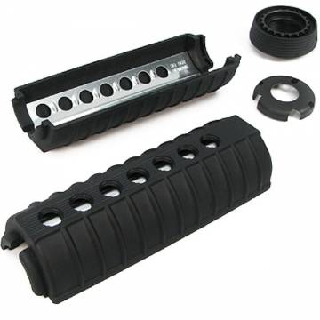 King Arms M4 Handguard - BK