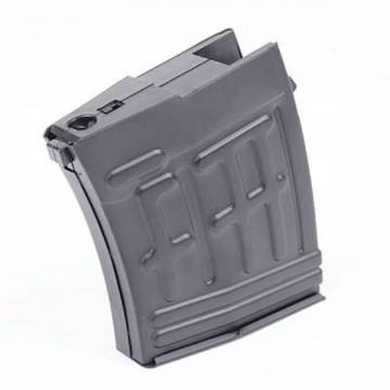 King Arms 50rds Magazine for KA SVD Dragunov