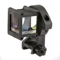 Tactical Angle Sight 360o Rotate for Red Dot/Scope