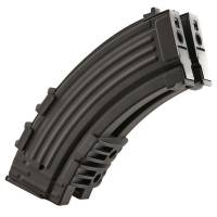 AK Double High-Cap Magazine 1000rds - Metal