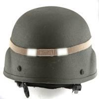 Helmet Reflective Band (Cat Eye) TAN