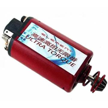 Element Ultra Torque Motor (Short Type)