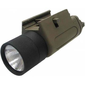 King Arms M3 Tactical Illuminator - Dark Earth