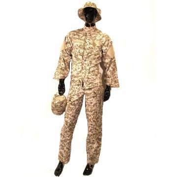 Swiss Arms ACU Kit (Rip-stop) Desert Digital