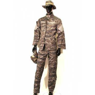 Swiss Arms ACU Kit (Rip-stop) Tiger Tactical