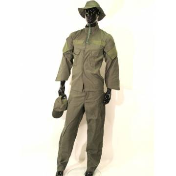 Swiss Arms ACU Kit (Rip-stop) Olive Drab