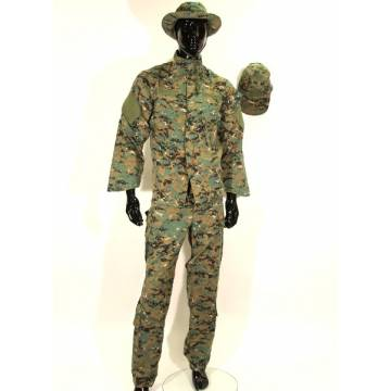 Swiss Arms ACU Kit (Rip-stop) Digital Woodland