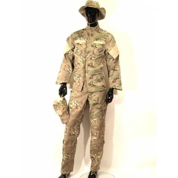 Swiss Arms ACU Kit (Rip-stop) Multicam