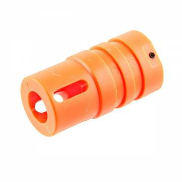 AIP Orange Plastic Flash Hider for AK Series