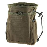 General Purpose Molle Mag Drop Pouch - Olive